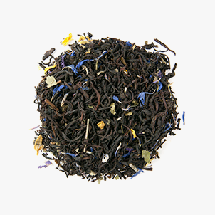 Flavoured Black Tea