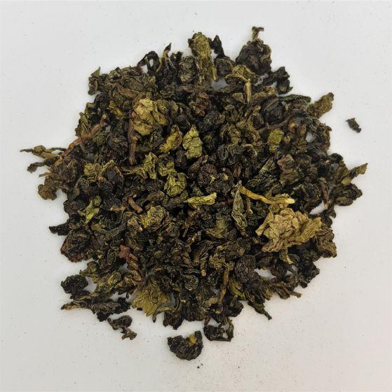 Half-fermented Tea China Ti Kuan Yin