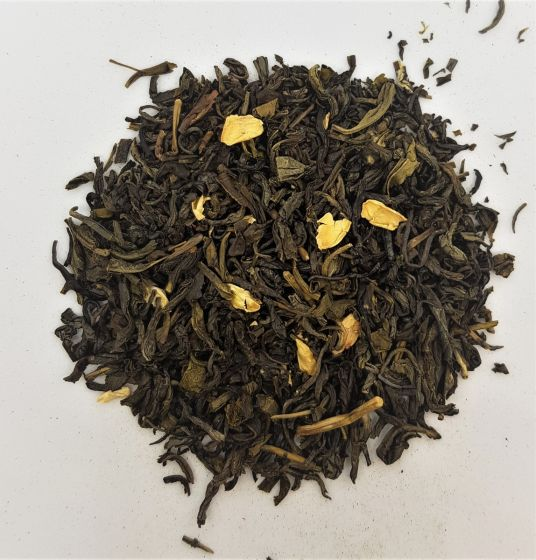 China OP Jasmine Green Tea