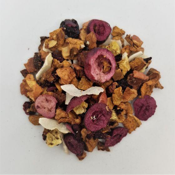 Cloud Catcher Cherry/Kiwi/Coconut Fruit Tea