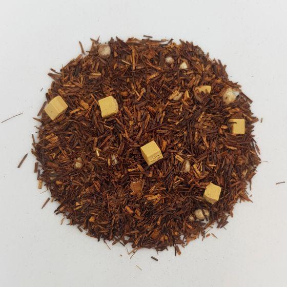 Caramel Rooibos Tea