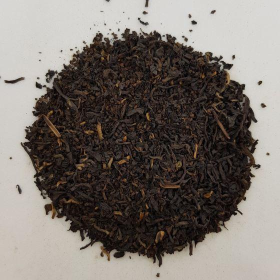 Decaffeinated Black Tea Assam