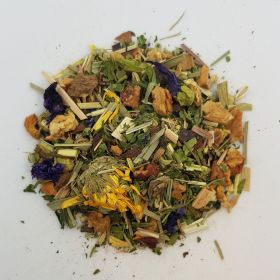 Organic Herb tea blend Sweet Hemp