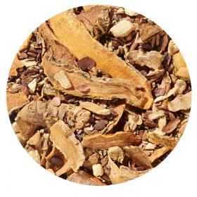 Organic Spice Tea Blend Turmeric Ginger