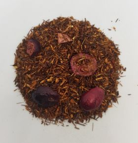Cranberry/Vanilla Rooibos Tea