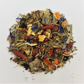 Feng Shui Strawberry/Bergamot Wellness Tea