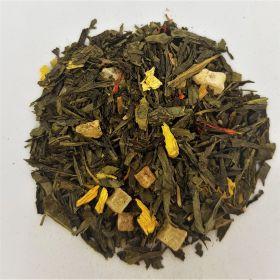 Sencha Tropical Flavoured Green Tea