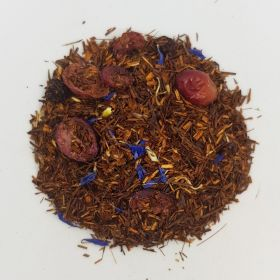 Blueberry Yogurt Rooibos Tea