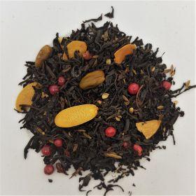 Butter Truffle Flavoured Black Tea