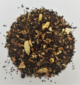 Black Tea Chai Flavoured Black Tea