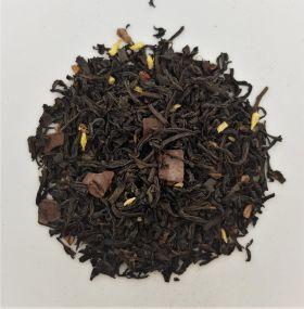 Chocolate/Cream/Truffle Flavoured Black Tea