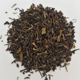 Darjeeling Castleton Black Tea