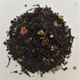 Forest Fruit Flavoured Black Tea