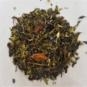 Sencha Enchanted Forest Flavoured Green Tea
