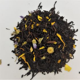 Heavenly Peach Flavoured Black Tea