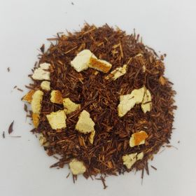 Golden Goal Rooibos Tea