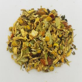 Free & Easy Herb Tea