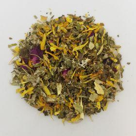 Bad Weather Herb Tea