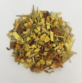 Cool Mint Herb Tea