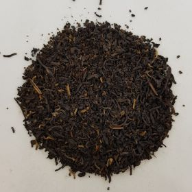 Decaffeinated Black Tea Assam