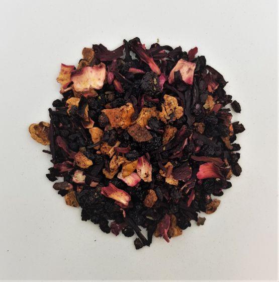 Grandma's Garden Fruit Tea