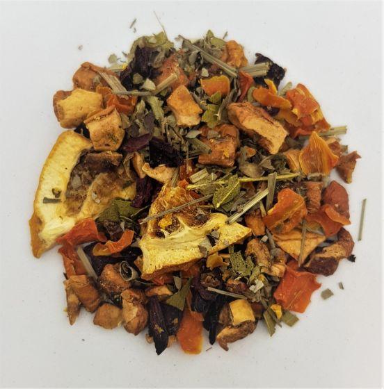 Orange/Grapefruit Wellness Tea