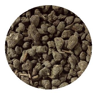 Half-fermented Tea China Sp. Premium Ginseng Oolong
